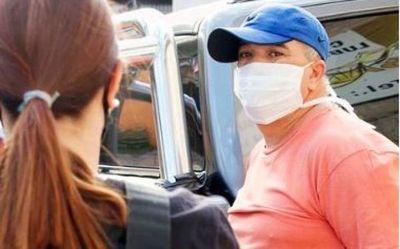 Narcotraficante argentino fue expulsado de territorio nacional