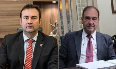Confirman vínculo de la mafia del Indert con el estudio jurídico de Gubetich, presidente del IPS