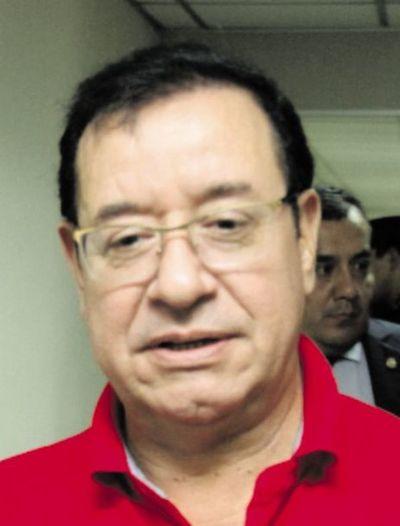 Cuevas también dejó prisión gracias a Operación Cicatriz