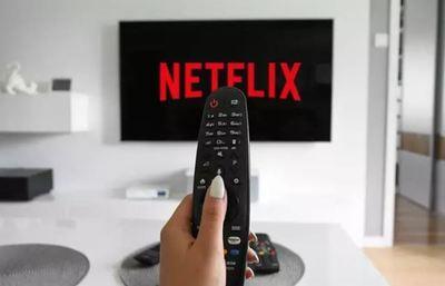 Netflix en modo audio para escuchar series como si fueran podcast