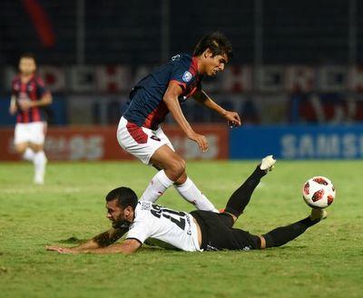 Cerro Porteño-Libertad, el clásico de la tercera jornada