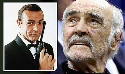 Fallece Sean Connery, el mítico James Bond