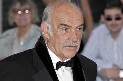 El legendario Sean Connery murió a los 90 años