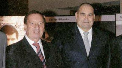 El día que Carlos Billardo llamó a Chilavert para ofrecerle la nacionalización argentina