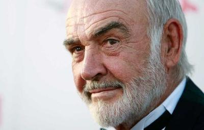 A los 90 años fallece Sean Connery, el primer James Bond