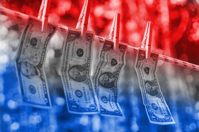 Paraguay por lavado de dinero en la cuerda floja.