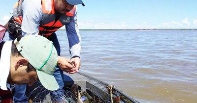 La Nación / Veda pesquera arranca este lunes y Mades anuncia severas multas