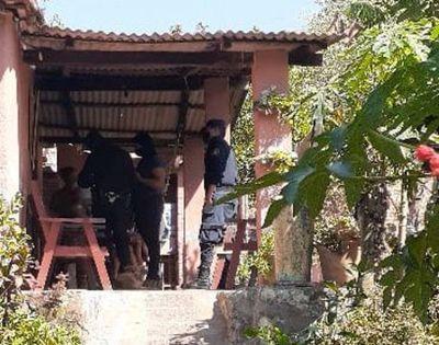 Codeni interviene ante dos casos de maltrato a menores en Carapeguá