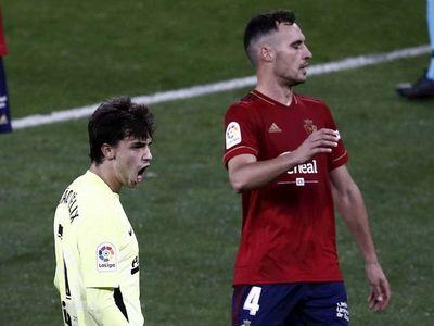 Joao Félix mantiene la buena racha del Atlético