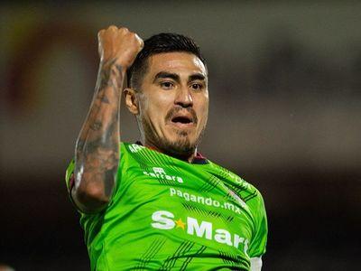 Darío Lezcano le da la victoria al Juárez FC ante Querétaro