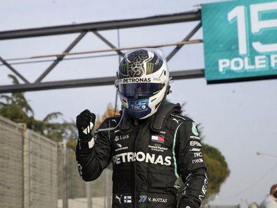 Mercedes firma otro doblete en el fin de semana en el que puede campeonar