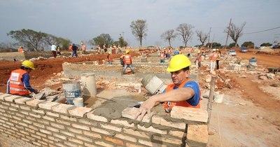 La Nación / Unas 200.000 familias de clase media aguardan proyectos para la vivienda