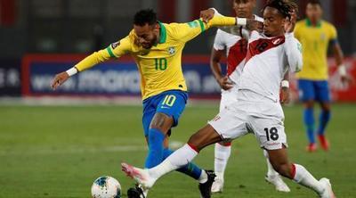 Neymar se perderá el combo de Eliminatorias de noviembre por lesión