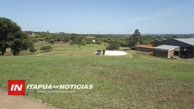 MINISTERIO DE LA NIÑEZ SE INSTALARÁ EN LA COMUNIDAD DE ARROYO PORÃ