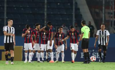 HOY / Cerro vence a Libertad con un gol extraordinario
