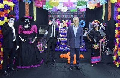 El día de muertos: tradición, símbolos y arte desde México