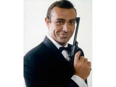 El cine despide a su estrella Sean Connery, el eterno 007