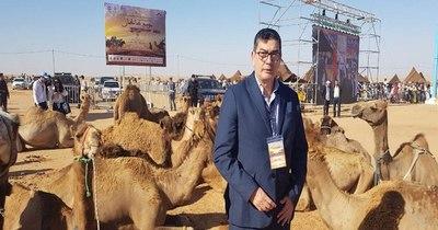 La Nación / Presentarán libro sobre el Sahara marroquí