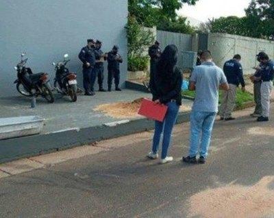 Crónica / Un rapai fue asesinado por los sicarios en PJC
