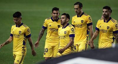 Debut con triunfo para Boca y polémica por River