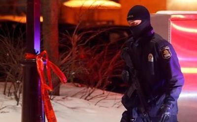 Dos muertos y cinco heridos en Halloween en Quebec