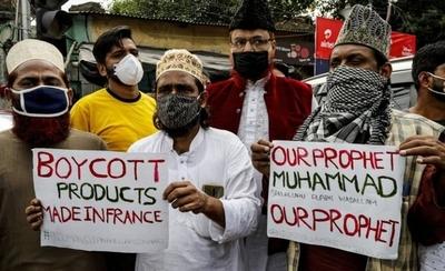 HOY / La hostilidad hacia Francia en el mundo islámico