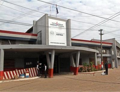 Intervención en Tacumbú arrojaría más datos relacionados a la requisa donde se desmanteló un laboratorio clandestino