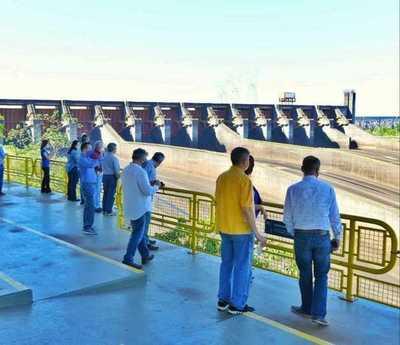 Complejo Turístico Itaipu reabrirá sus puertas al público desde el 3 de noviembre