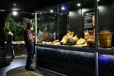 Lugares turísticos de Itaipú recibirán de nuevo visitantes desde el martes