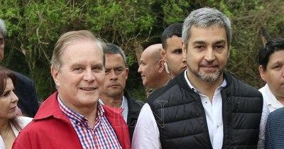 La Nación / Piden a Abdo dejar los favores políticos y designar a un técnico en el MUVH