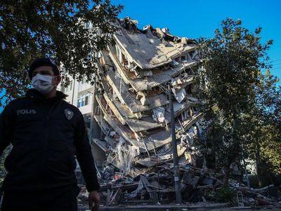 Turquía pierde esperanza de encontrar supervivientes del seísmo en el Egeo