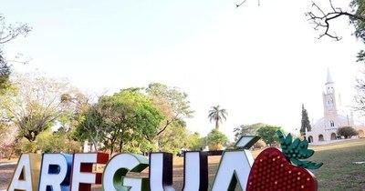 La Nación / La colorida Areguá celebra su primer año como ciudad creativa de la Unesco