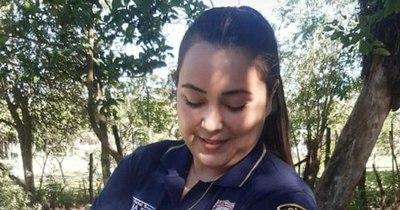La Nación / Rescatan a recién nacido raptado en Caaguazú