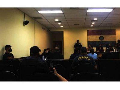 Hoy dictan veredicto en el caso del quíntuple homicidio