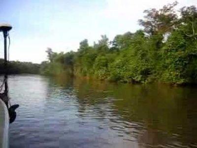 Madre e hija fallecen al caer al río Karapã