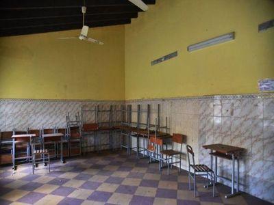 Hoy arranca retorno opcional de maestros y estudiantes