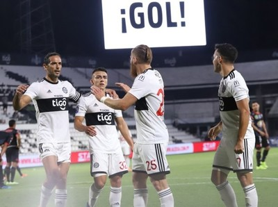 'Santo' triunfo franjeado en Para Uno ante el Sportivo San Lorenzo