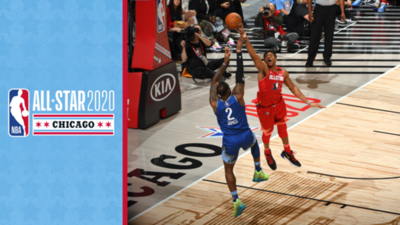 Shaq conforma el mejor quinteto de la historia de la NBA
