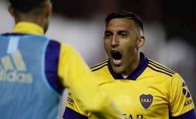 HOY / Debut triunfal para Boca y suspensión inesperada para River