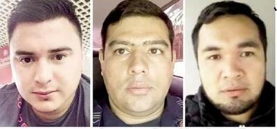 Trasladan a Agrupación Especializada a policías involucrados en rapto y tentativa de homicidio – Diario TNPRESS