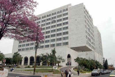 El Poder Judicial retoma actividades en el Palacio