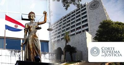 Se inició progresivo retorno a la normalidad en todas las sedes judiciales