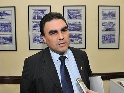 Carlos Pereira confirma que asumirá como nuevo ministro del MUVH