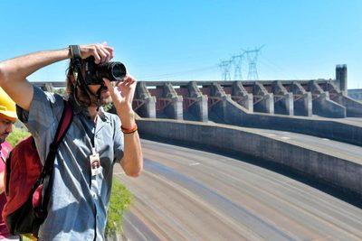 Itaipú reabrirá su complejo turístico