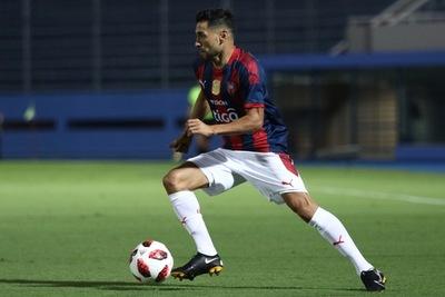 Federico Carrizo marca el golazo de la jornada