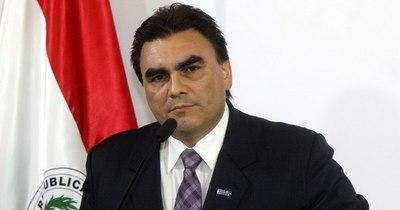 La Nación / Carlos Pereira es designado como nuevo ministro de Urbanismo