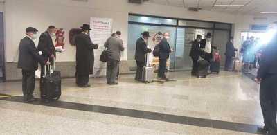 Rabinos llegaron a Paraguay para comenzar con las faenas kosher para Israel
