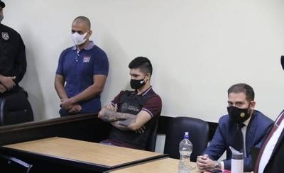 HOY / Quíntuple homicidio:  Condenan a 40 años de cárcel a Bruno Marabel