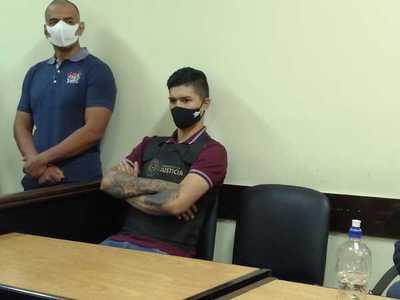 """Condenan a 40 años de cárcel a Bruno Marabel por el caso """"Quíntuple homicidio"""""""