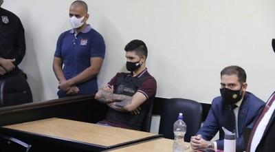 Condenan a 40 años de cárcel a Bruno Marabel – Prensa 5